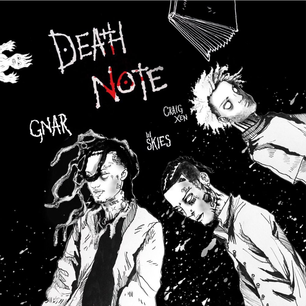 gnar death note