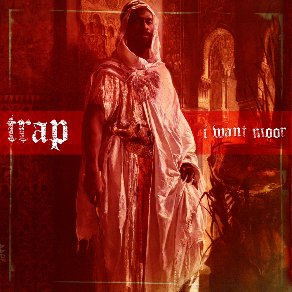 trap i want more stream