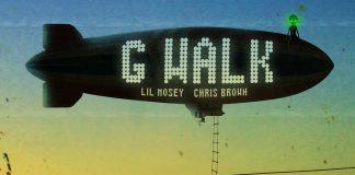 lil mosey g walk