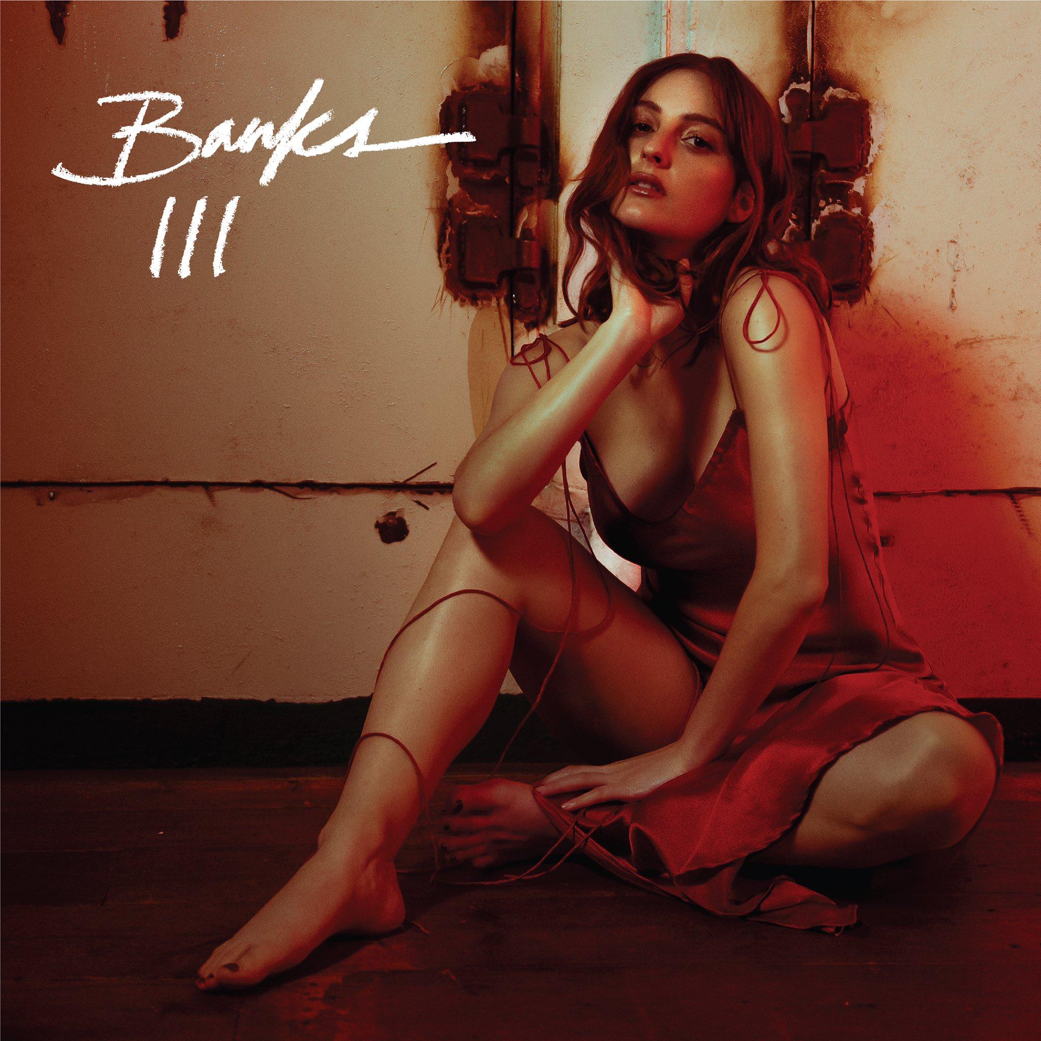 banks 3 album review