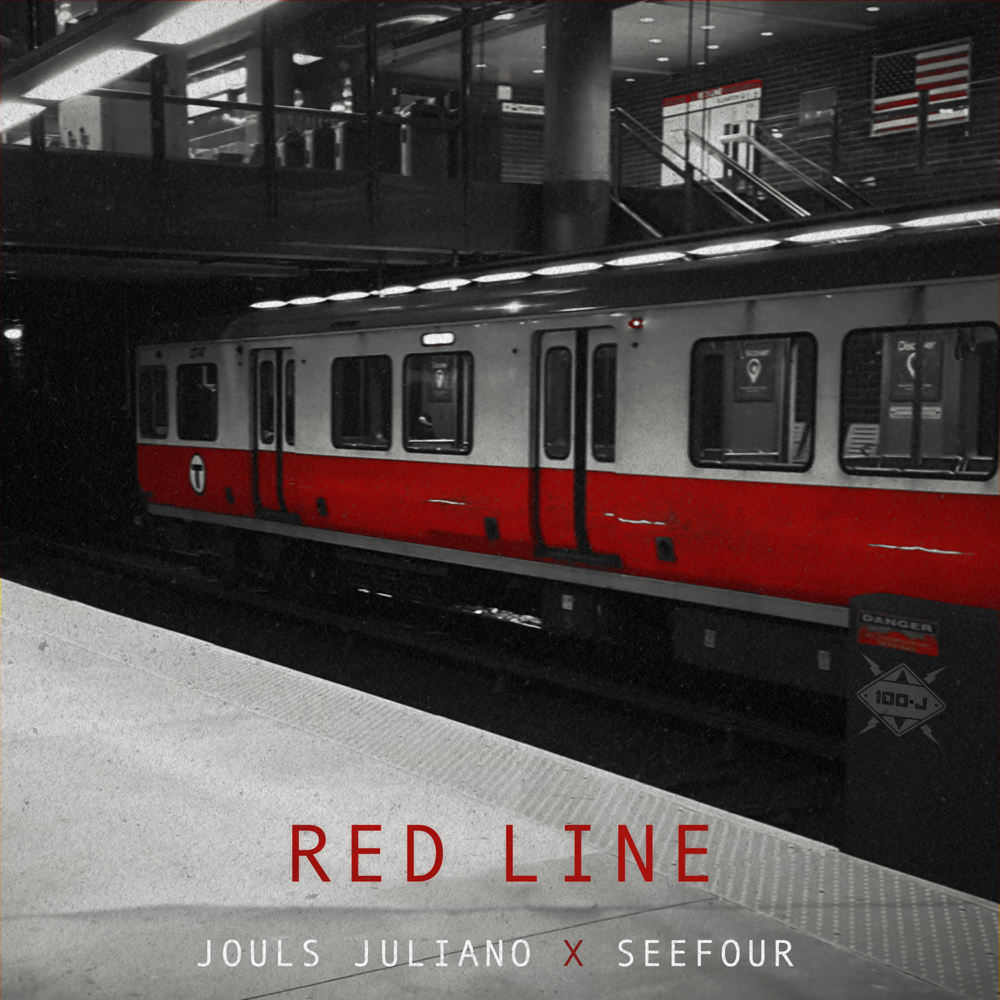 seefour jouls juliano red line ep
