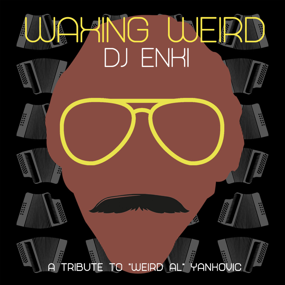 dj enki waxing weird