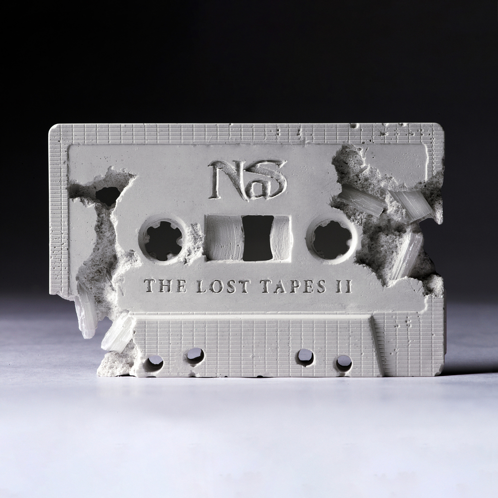 nas the lost tapes 2 stream