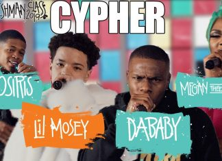 dababy cypher
