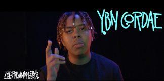 ybn cordae xxl freestyle