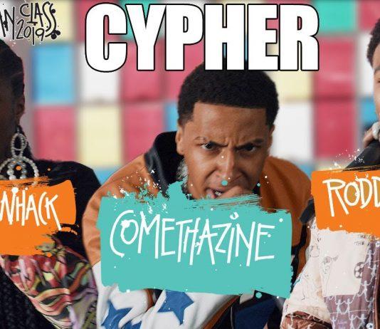 roddy ricch cypher