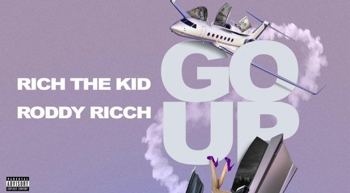 rich the kid roddy ricch go up stream