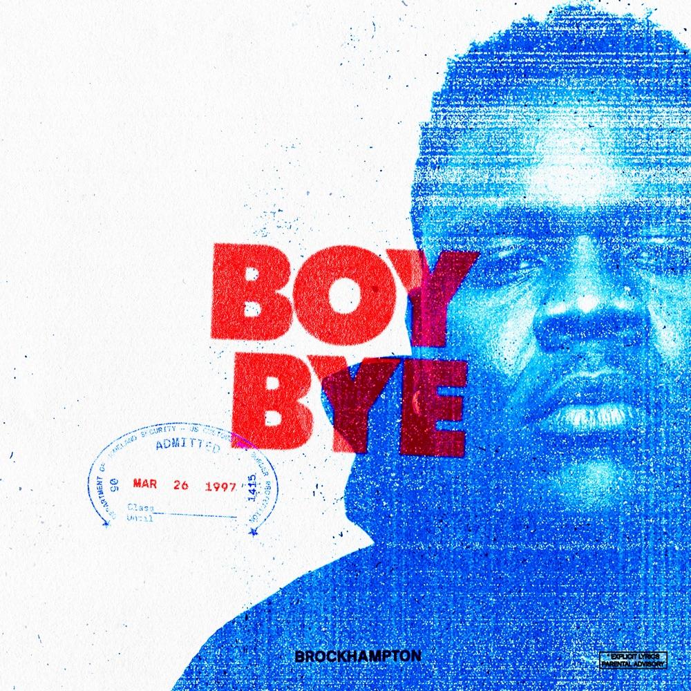 brockhampton boy bye