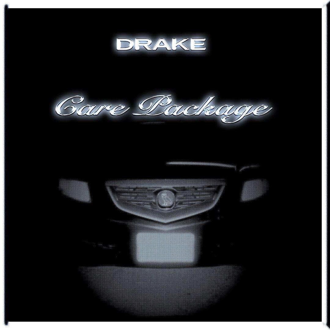 drake care package album stream