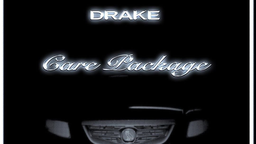 drake care package