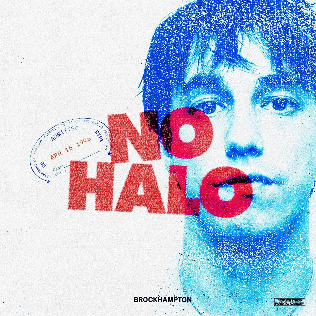 brockhampton no halo