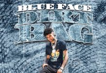 blueface dirt bag