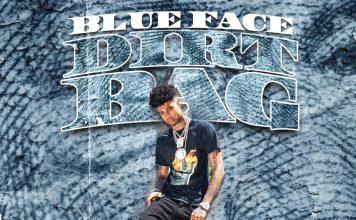 blueface dirt bag