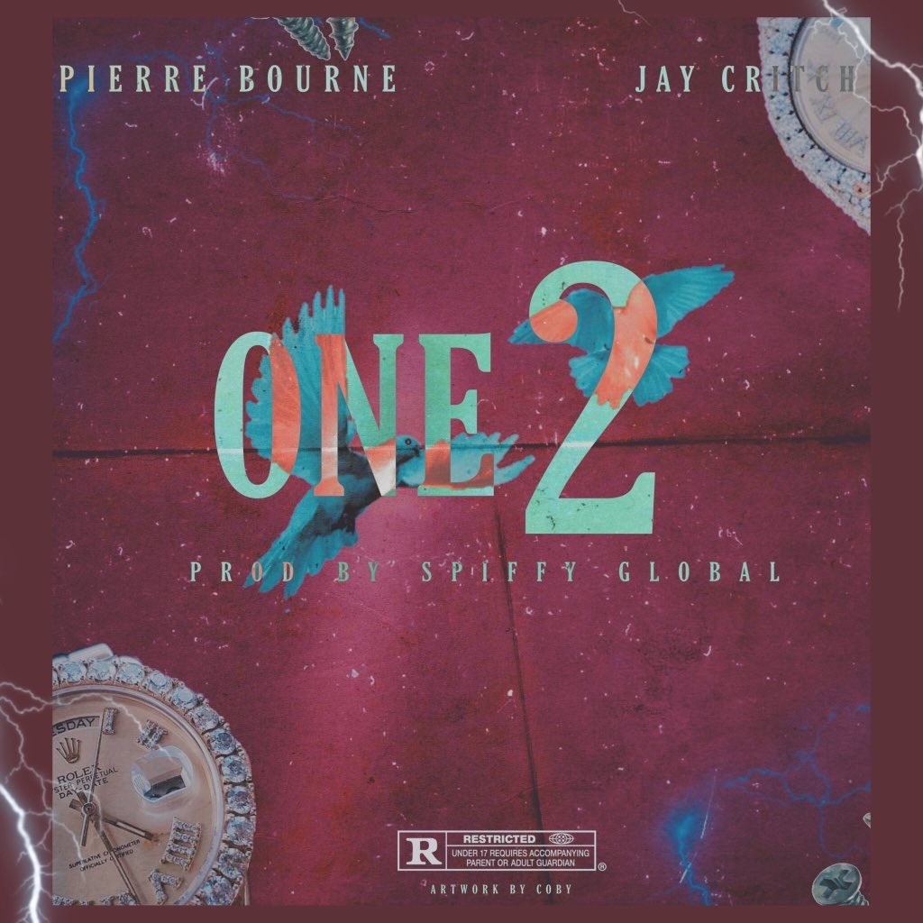 jay critch pierre bourne one 2