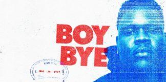 brockhampton boy bye music video