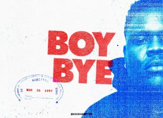 brockhampton boy bye music video