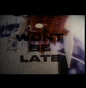 swae lee drake wont be late