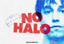 brockhampton no halo stream