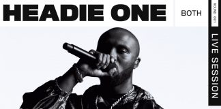 headie one vevo