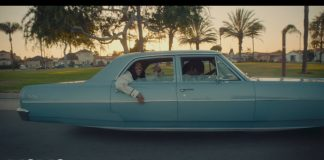 sir hair down music video kendrick lamar