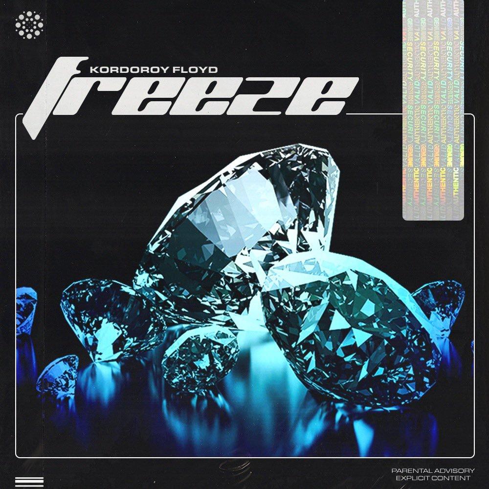 kordoroy floyd freeze stream