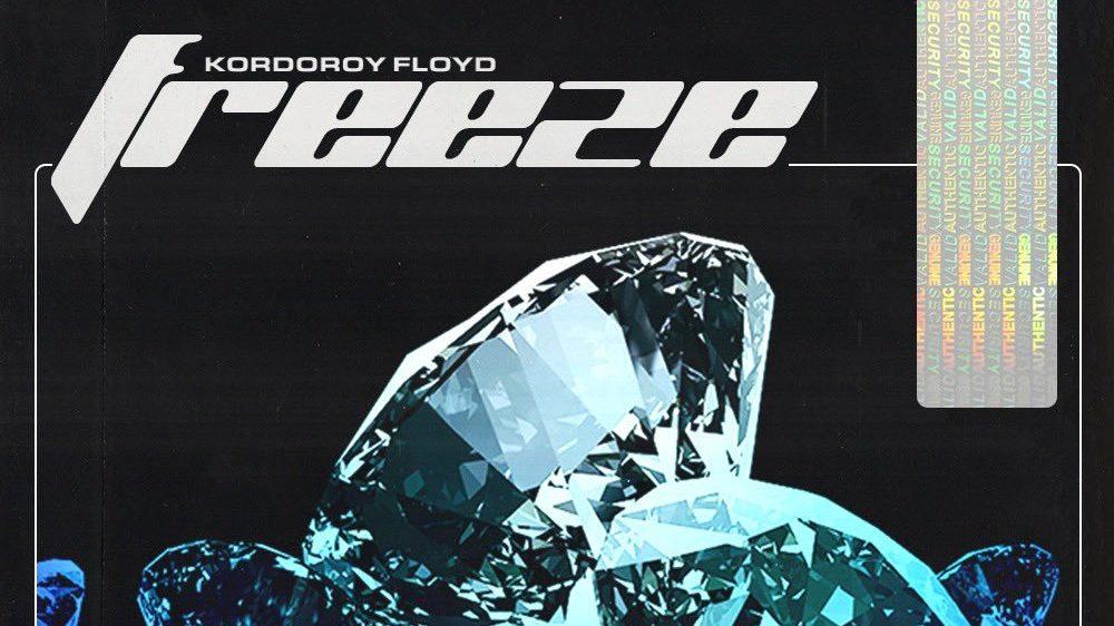 kordoroy floyd freeze