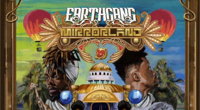 earthgang mirrorland