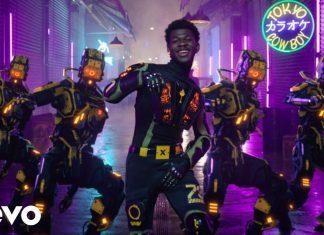panini music video