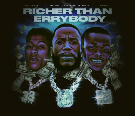 gucci mane dababy richer than everybody