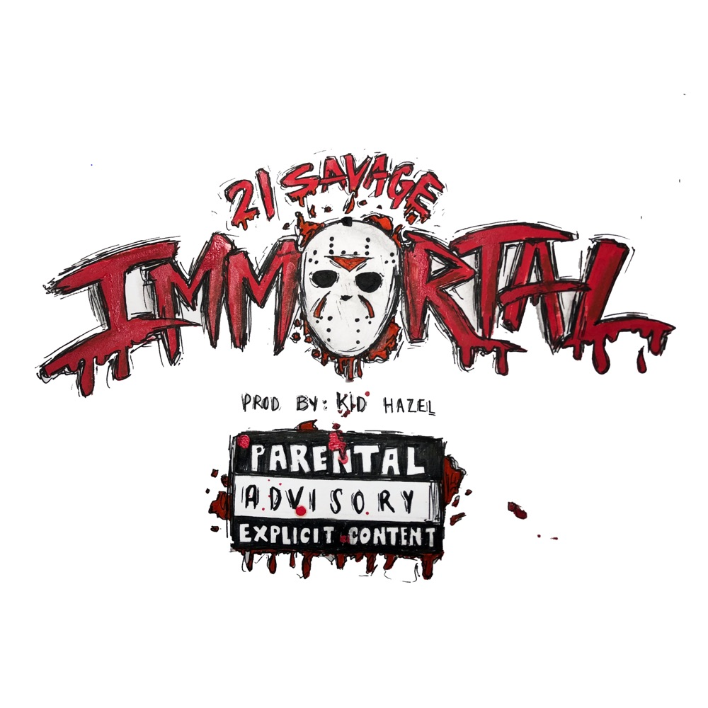 21 savage immortal