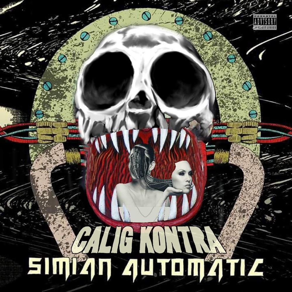 simian automatic