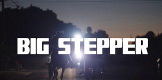 roddy ricch big stepper music video