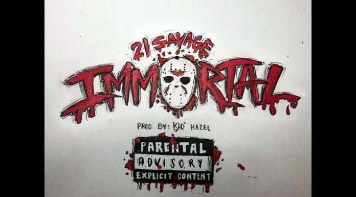 21 savage immortal stream