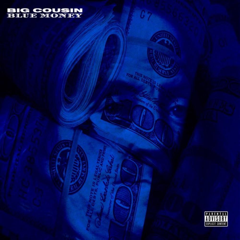 big cousin blue money album stream