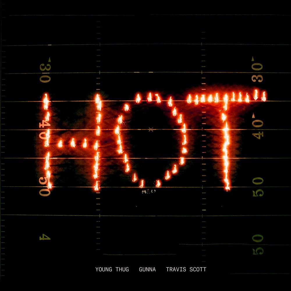 young thug hot remix