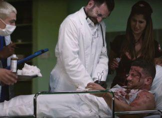 frank b frankenstein music video