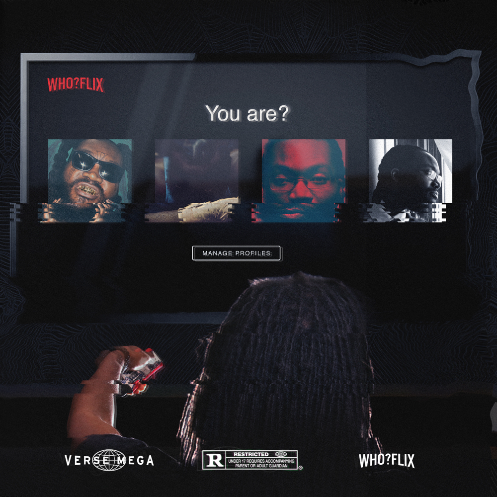 verse mega you are ep stream