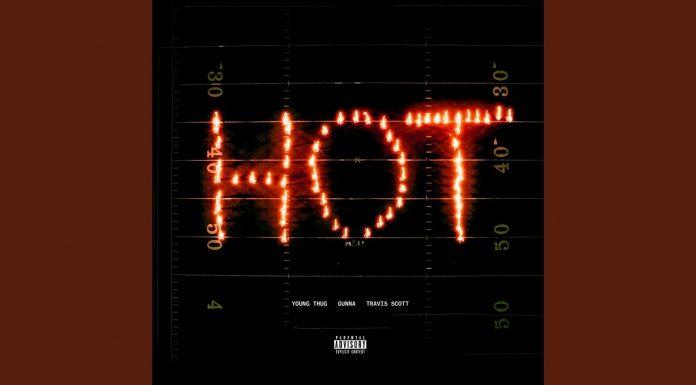 young thug gunna travis scott hot remix