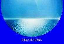 kanye west jesus is born