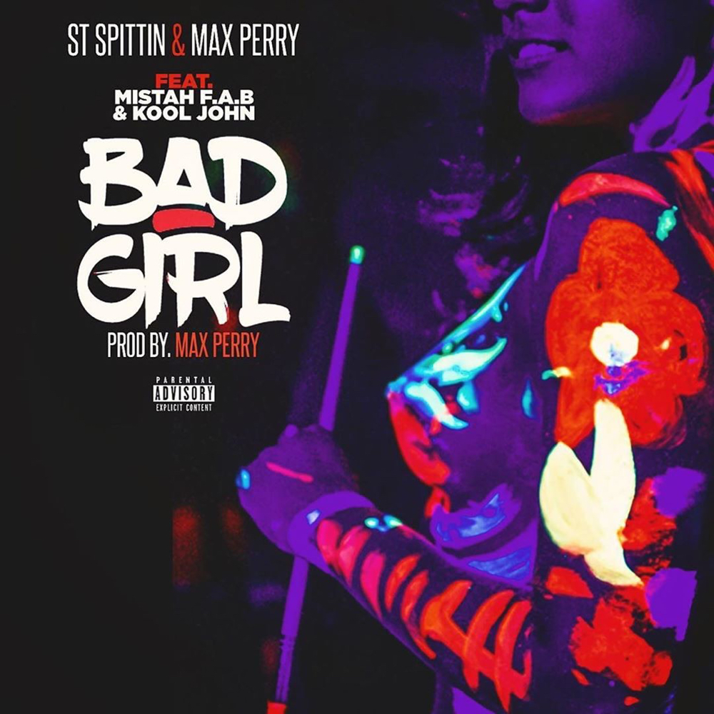 max perry bad girl