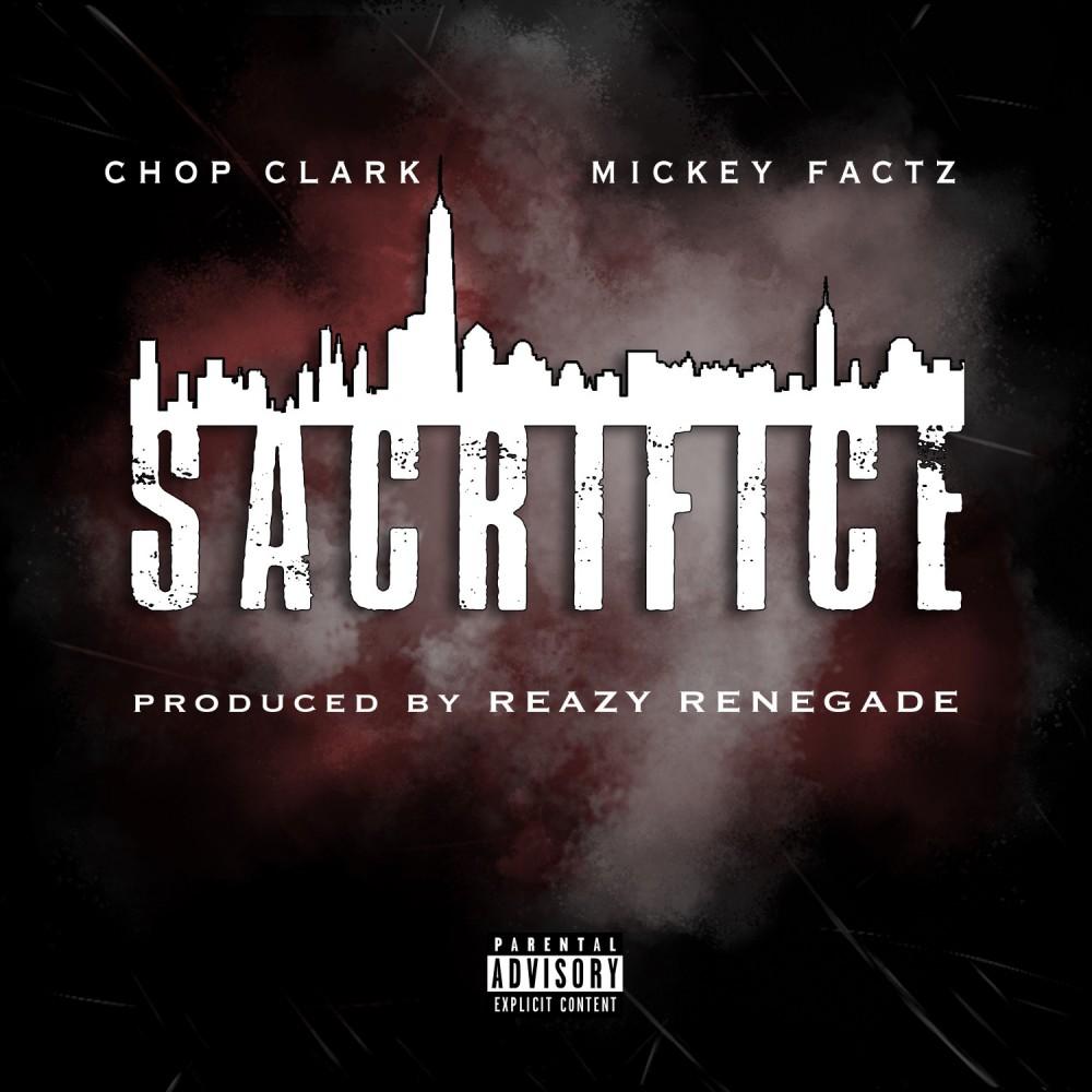 chop clark sacrifice