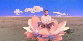 mac miller good news music video