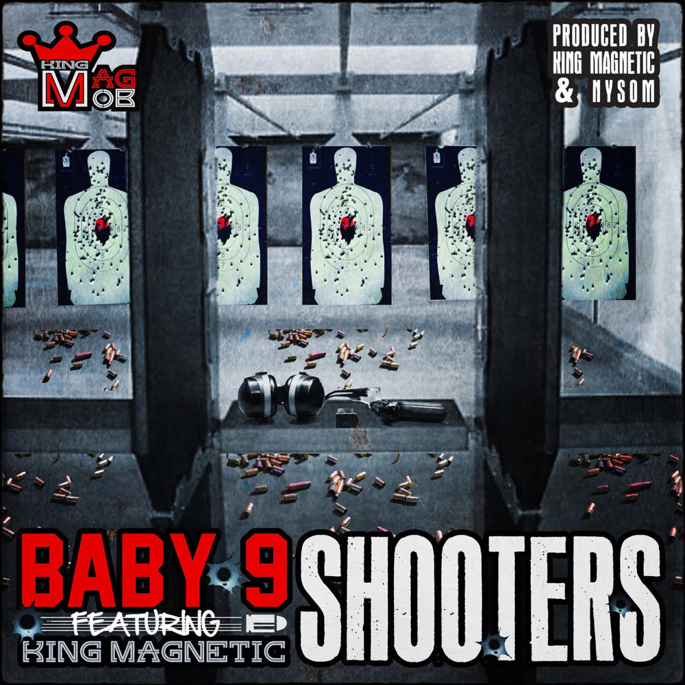 baby 9 shooters