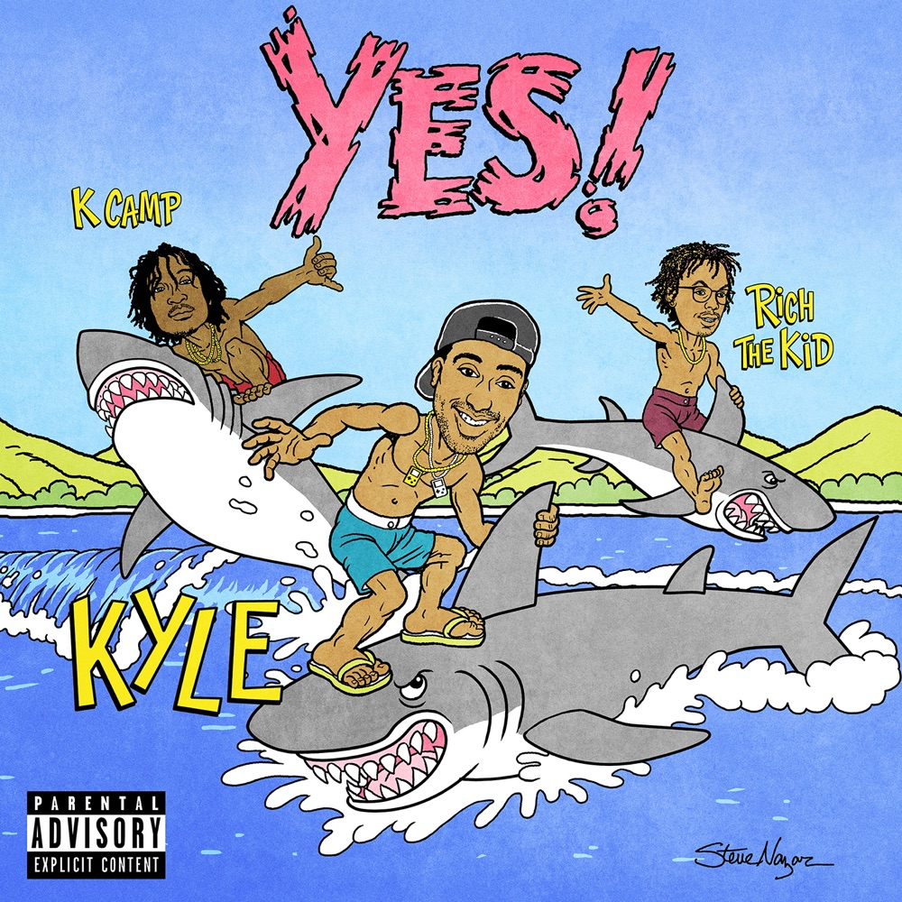 kyle yes