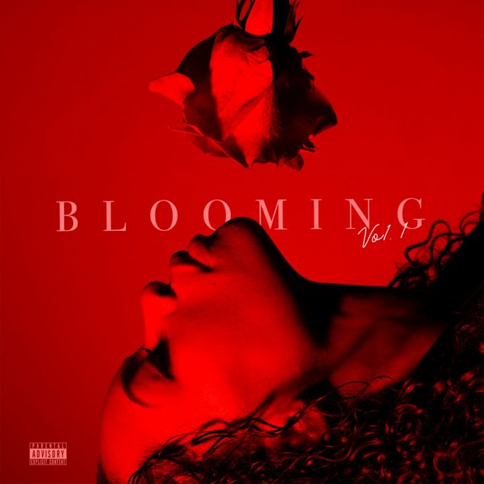 kodie shane blooming vol 1
