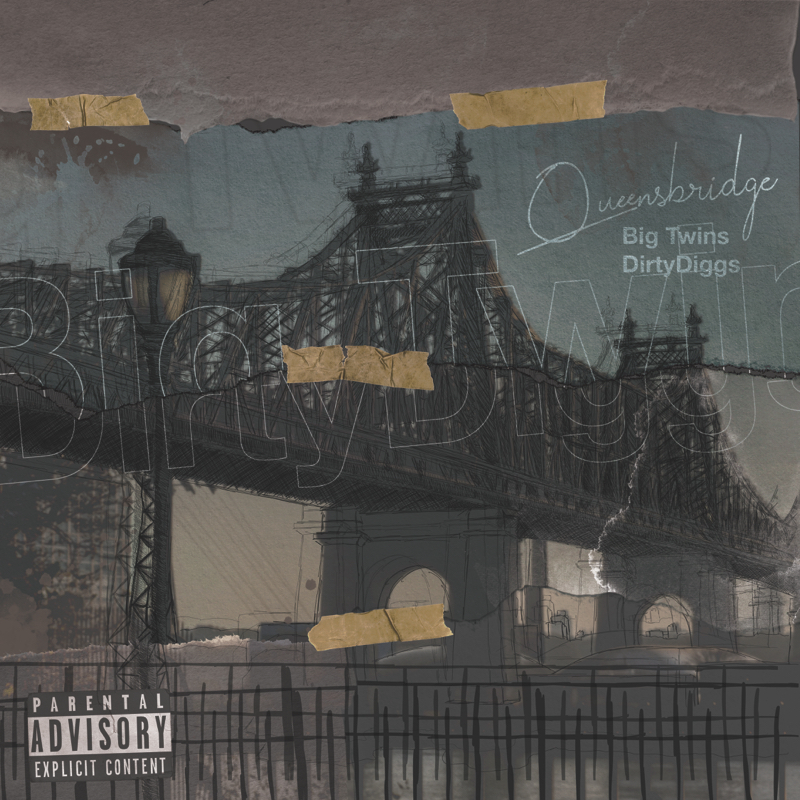 big twins dirtydiggs queensbridge ep