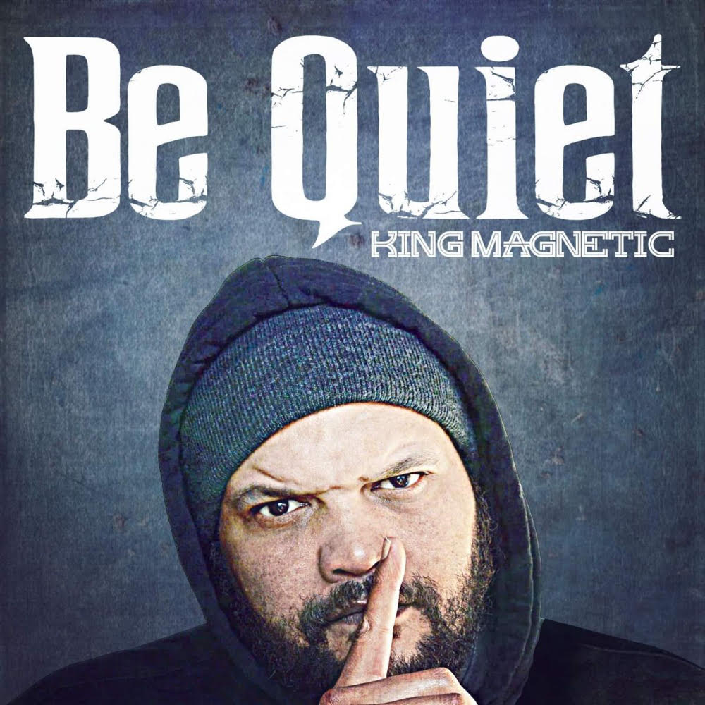 king magnetic be quiet