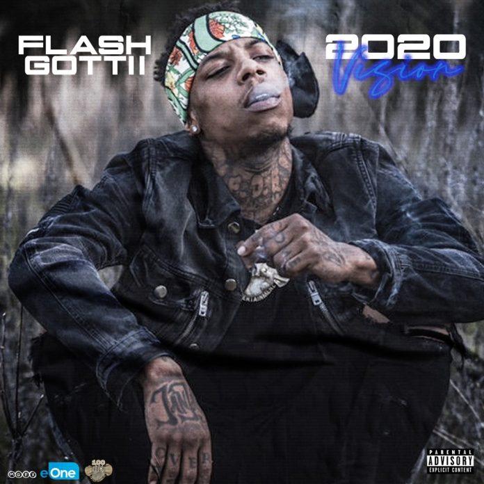 flash gottii 2020 vision