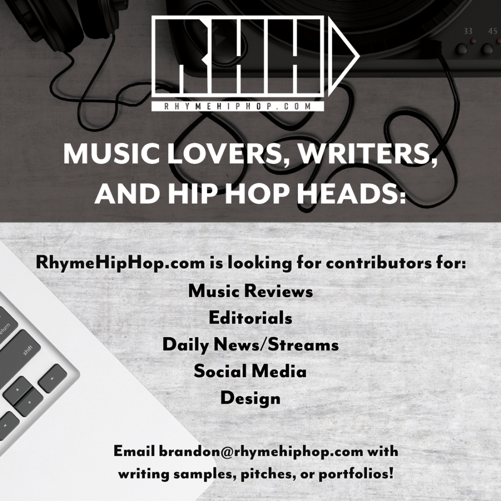 contribute to rhyme hip hop