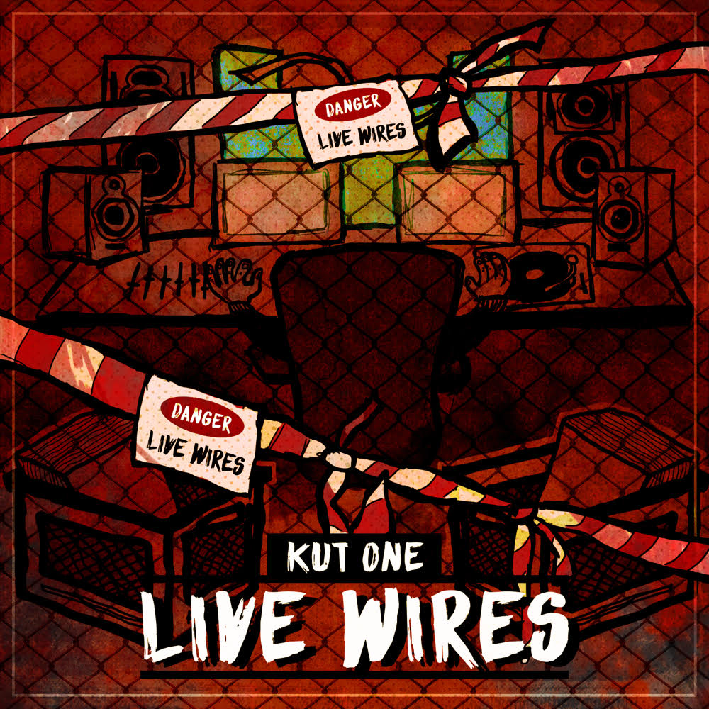 kut one live wires album stream